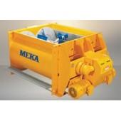 Бетоносмеситель MEKA M100